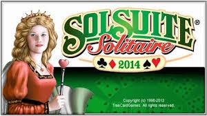 SolSuite Solitaire 2014 14.2