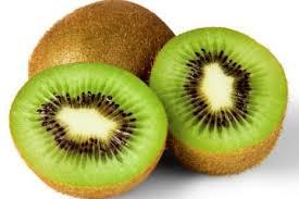 saludables frutas