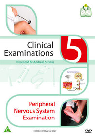 Clinical Examinations Videos- Complete DVD Series for MRCP and MRCGP PNS