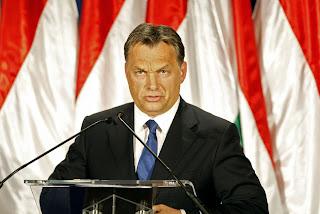 Viktor Orbán-Prime Minister of Hungary