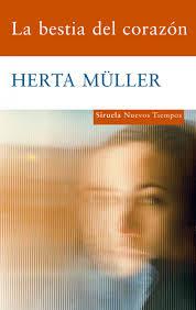 Descarga: Herta Müller - La bestia del corazón