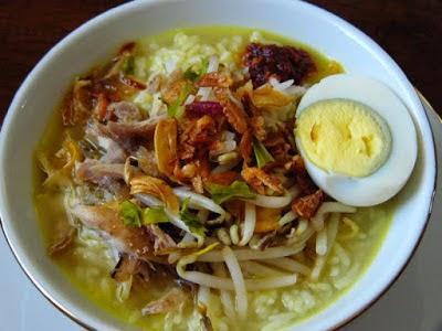 resep masakan soto kudus asli kudus aneka resep masakan