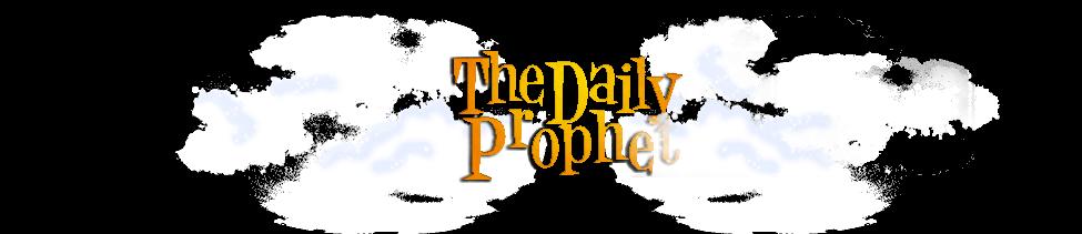 The Daily Prophet ϟ