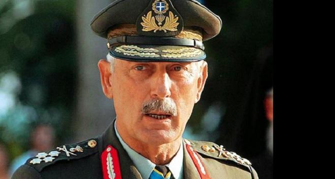 """Ο Στρατηγός Γράψας: """"Η Τουρκία μεγάλος ασθενής και η μεγάλη ευκαιρία της Ελλάδας""""!"""
