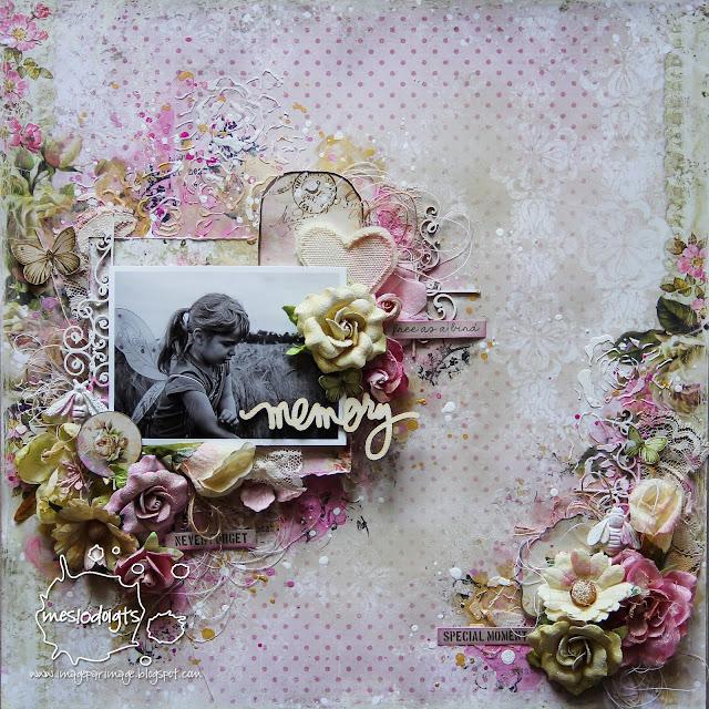 8 septembre - Une page pour Shimmerz Memory