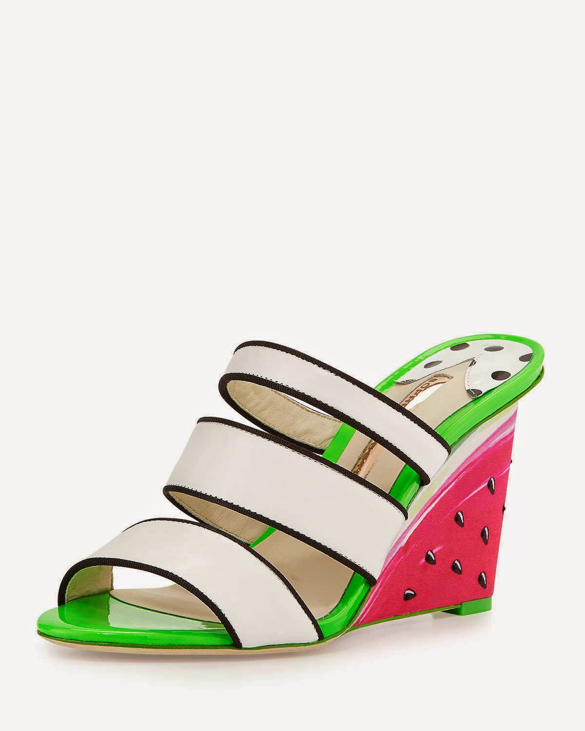 Sophia Webster Wedges