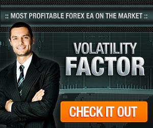 Volatility Factor Forex Robot Review