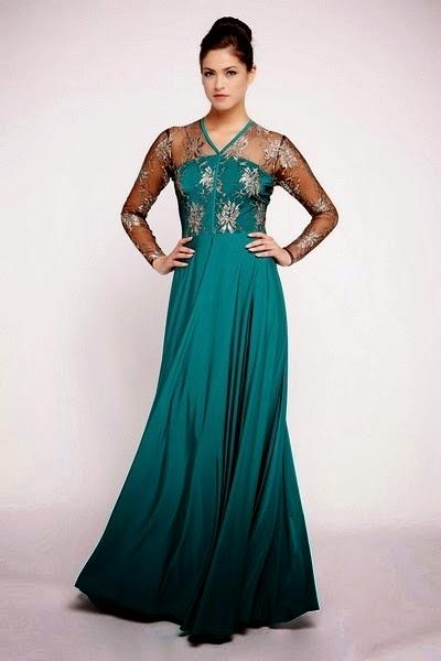 Most Beautiful Dresses