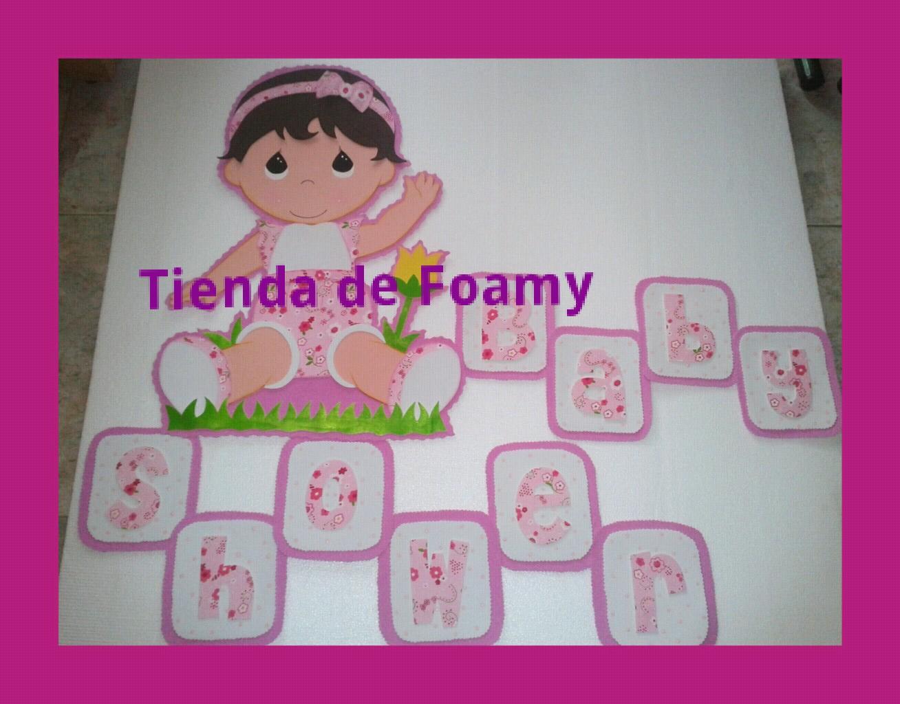 TIENDA DE FOAMY