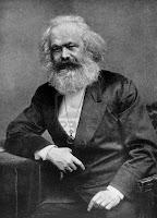 Padre teórico del comunismo