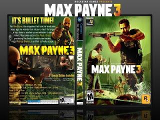 Max Payne 3 v1.0.0.113 (2012)