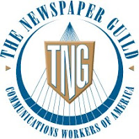 The Newspaper Guild-CWA
