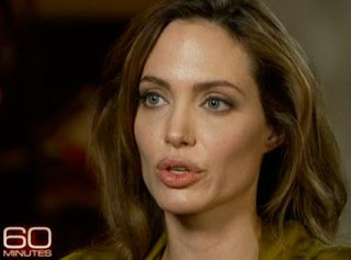 Angelina Jolie will never be as good as her mother