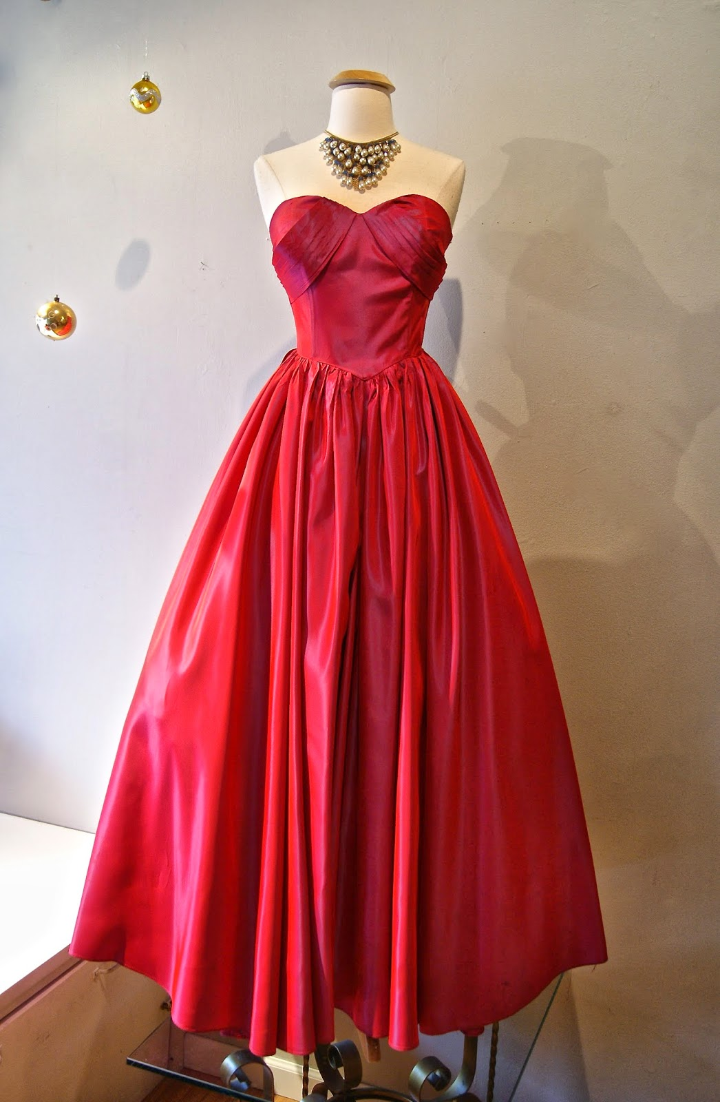 1950s Ballgown Dresses Fashion Dresses