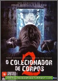 O Colecionador de Corpos 2 Dublado Torrent (2013)