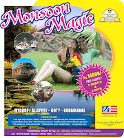 mysore alleppey holiday option