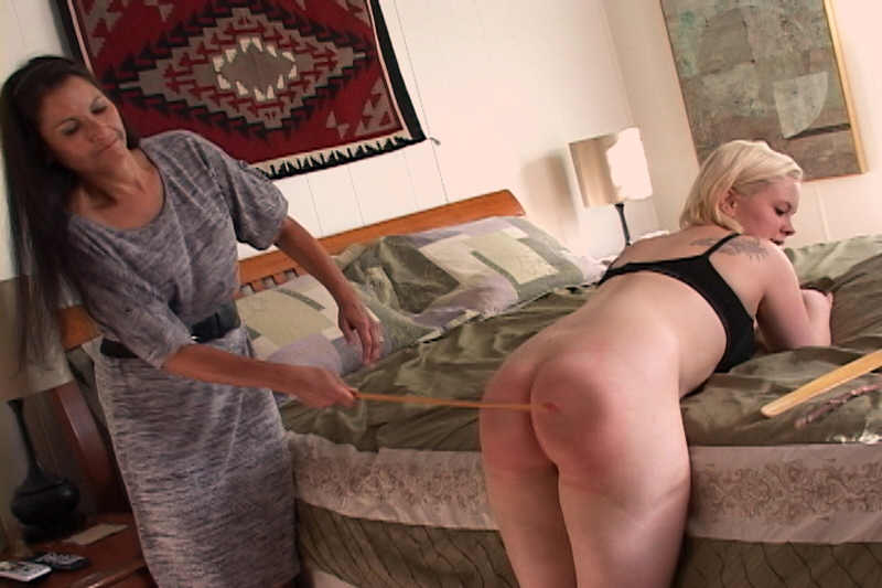 Safe The Disciplinary spanking cock