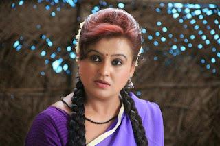 Tamil Actress Sona Heiden Latest Pictures in Half Saree from Sivappu Manidhargal  3