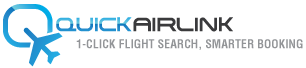 QuickAirLink Logo