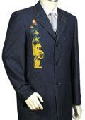 Mensusa suit