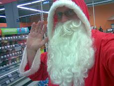 Joulupukkipalvelu Tampere palveluksessanne