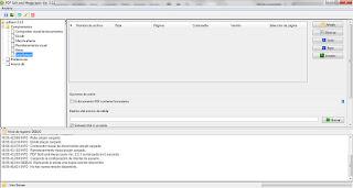 Unir archivos pdf con PDFsam