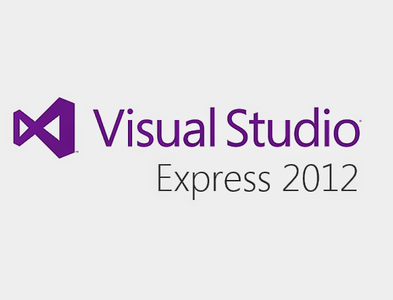 Visual Studio Express 2012  Free download