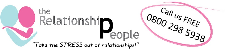 The Relationship People's Blog