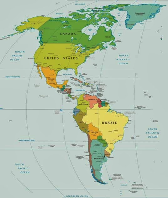 Where IS Ecuador Anyways???!!??