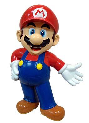 10 Curiosidades Sobre Mario Bros