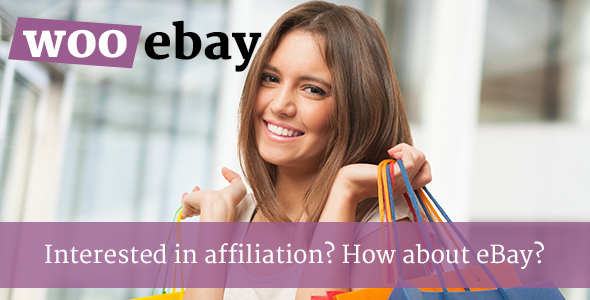 Free Download WooEbay Affiliates V1.0 - Wordpress Plugin