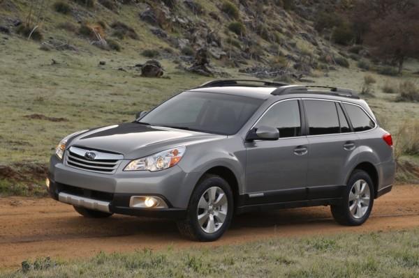 Subaru Outback Review Car News And Show