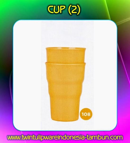 Cup | Tulip Accessories - Produk Baru Tulipware 2014