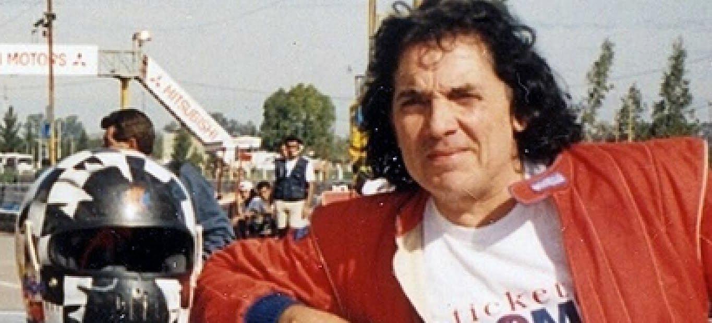 "25 de febrero, 2005 / MUERE NORBERTO ""PAPPO"" NAPOLITANO"