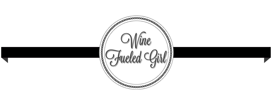 Wine Fueled Girl