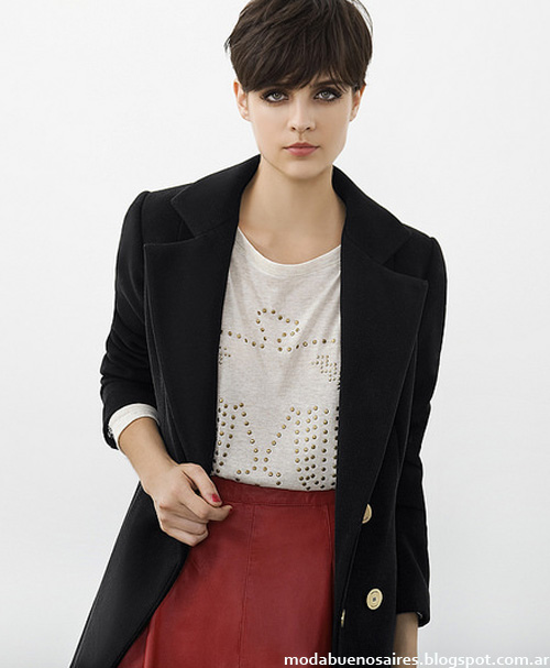 Taados invierno 2014 Square moda
