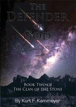 The Defender of God by Kurt Kammeyer