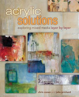 Whoopidooings: Acrylic Solutions: Chris Cozen & Julie Prichard
