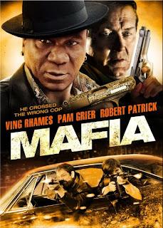 Mafia – Mafya film izle