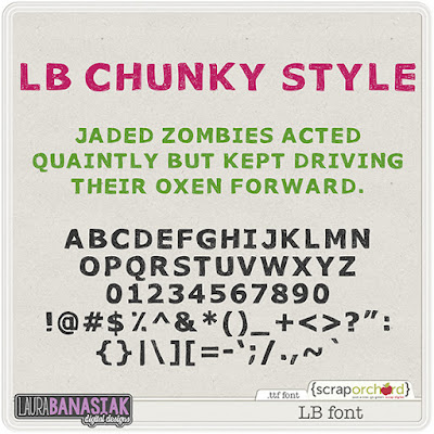 http://scraporchard.com/market/LB-Chunky-Style-Font-Digital-Scrapbook.html