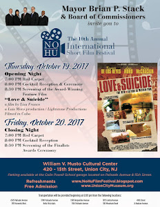 NoHu International Film Festival 2017