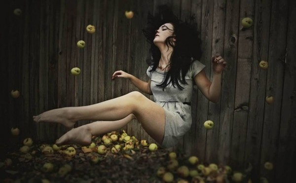 Fotografia Surreal - Erin Graboski