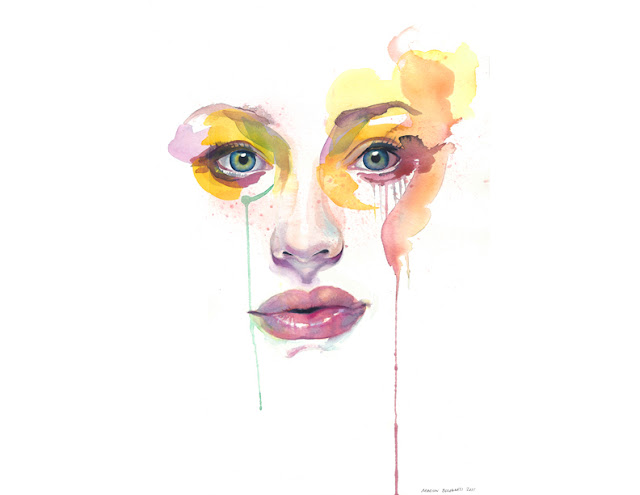 Marion Bolognesi illustrations ilustraciones