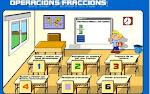 OPERACIONS AMB FRACCIONS