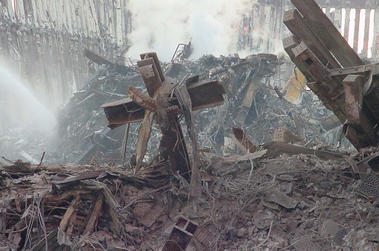 9/11 Cross
