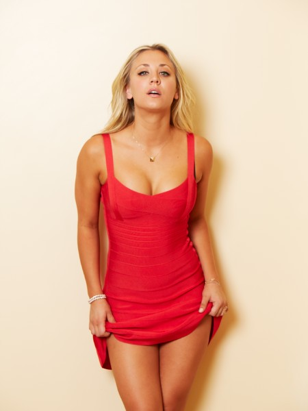 Kaley Cuoco Fashionstyles Hd Picture 2015