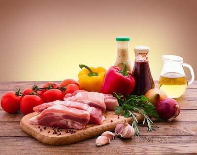 Makanan Untuk Diet Secara Alami
