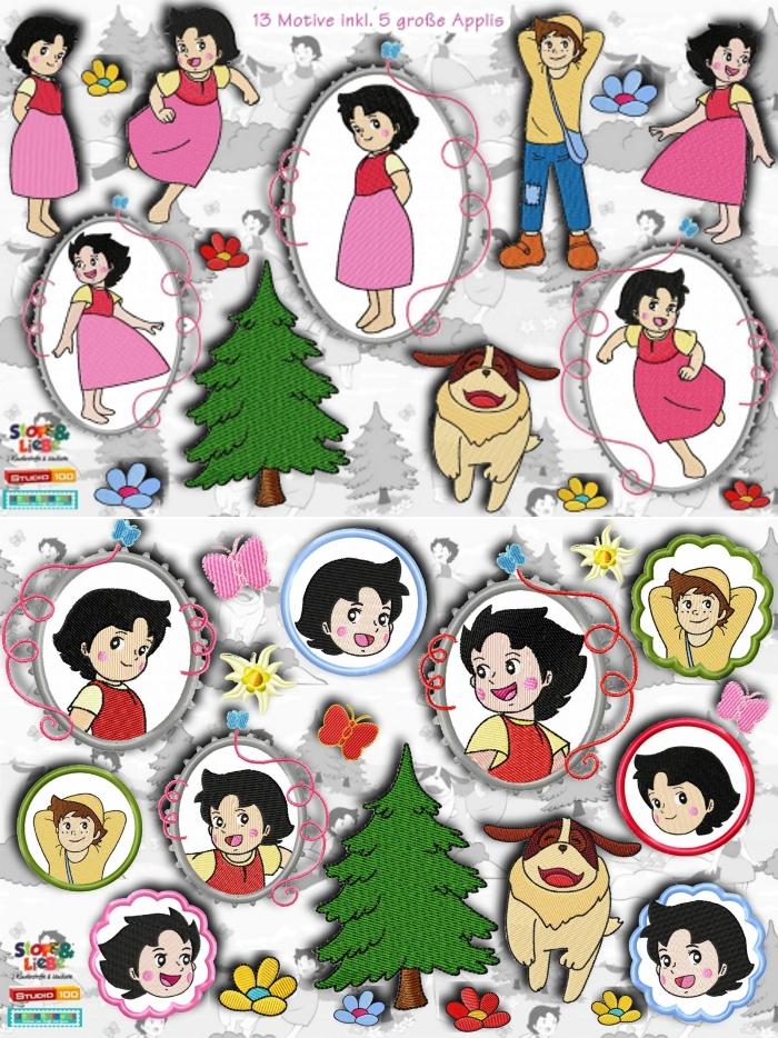 http://stoffundliebe.blogspot.de/p/heidi-stickdatei-designbeispiele.html