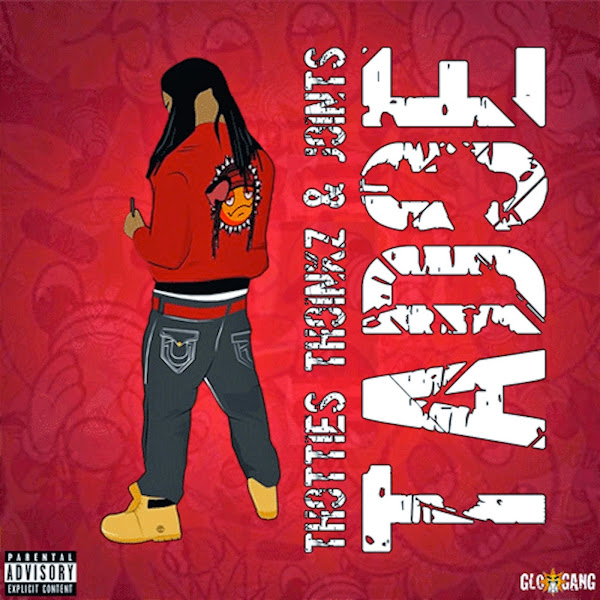 Tadoe - Thotties Thoinkz & Joints Cover