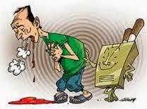 penyakit batuk berdarah